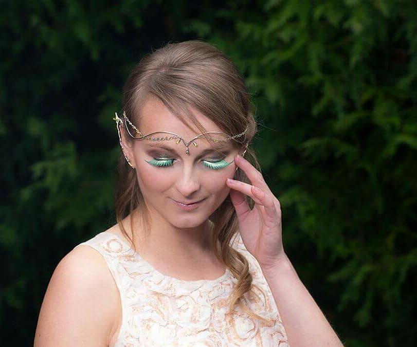 makeupartist makeupart vizazistka chomutov fantasymakeup