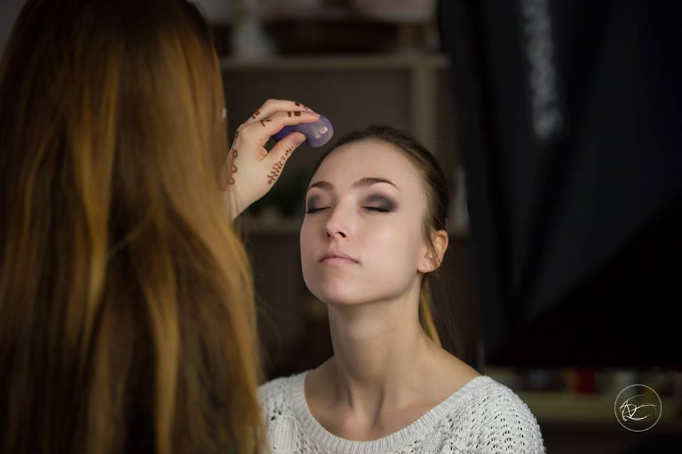 makeupart makeupartist vizazistka chomutov czech
